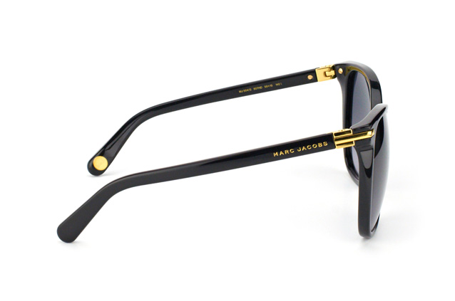 Marc Jacobs MJ 504/S 807 HD Perspektivenansicht