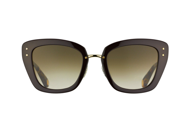 Marc Jacobs MJ 506/S 0NR CC vista en perspectiva