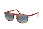 Persol PO 3059S 95/31 Light brown / Gradient grey perspective view thumbnail