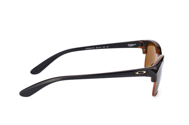 Oakley Rsvp OO 9204 04 perspective view