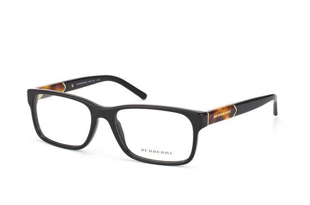 Burberry BE 2150 3001 vue en perpective
