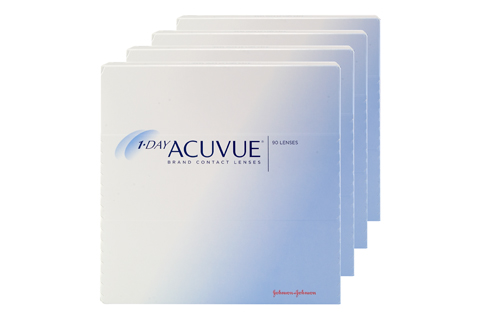 Stockists of Acuvue -0.5
