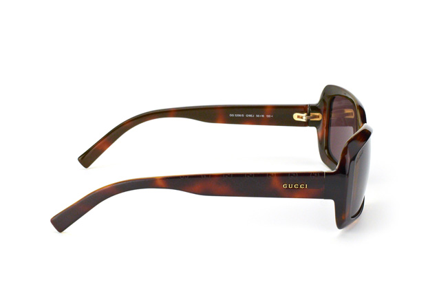Gucci GG 3206/S Q18 EJ perspective view
