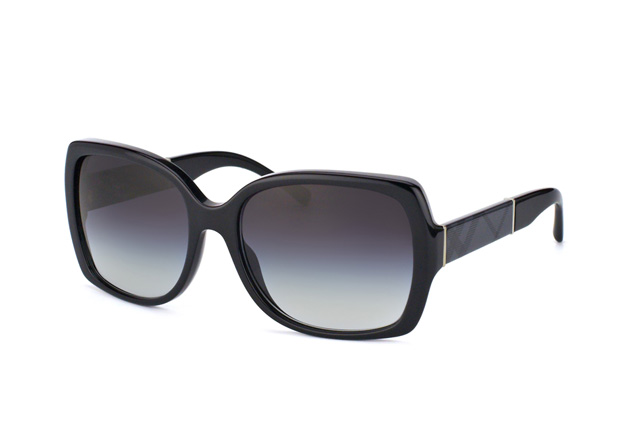 Burberry BE 4160 3001/8G vista en perspectiva