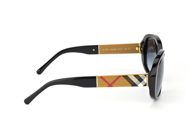 Burberry BE 4159 3433/8G perspective view