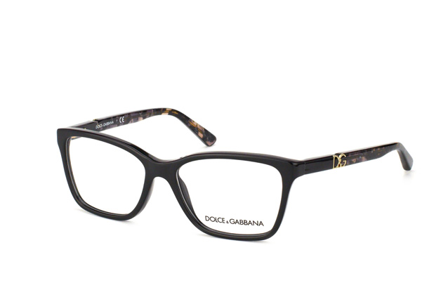 Dolce&Gabbana DG 3153P 2688 perspective view