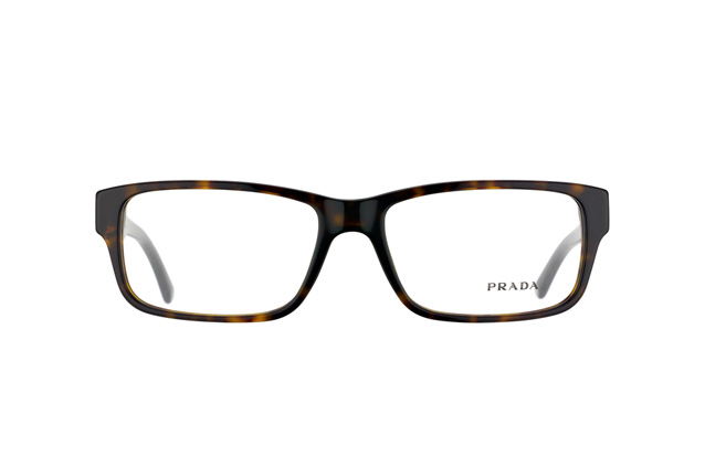 Prada PR 16MV 2AU1O1 perspective view
