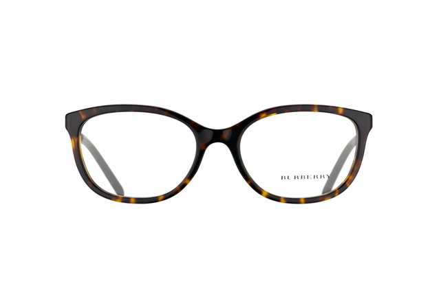 Burberry BE 2148 Q 3002 Perspektivenansicht