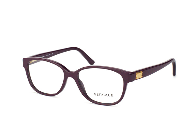 Versace VE 3177 5066 perspective view