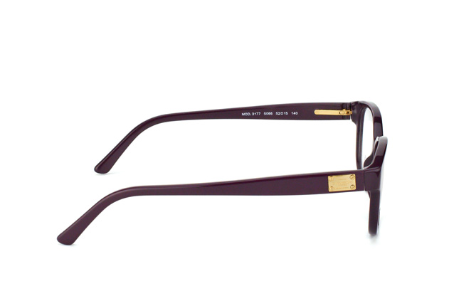 Versace VE 3177 5066 vista en perspectiva