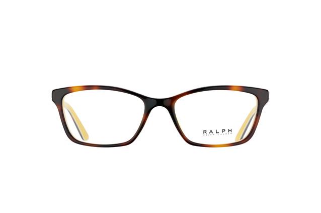 RALPH Ralph Damen Brille » RA7044«, braun, 1142 - braun