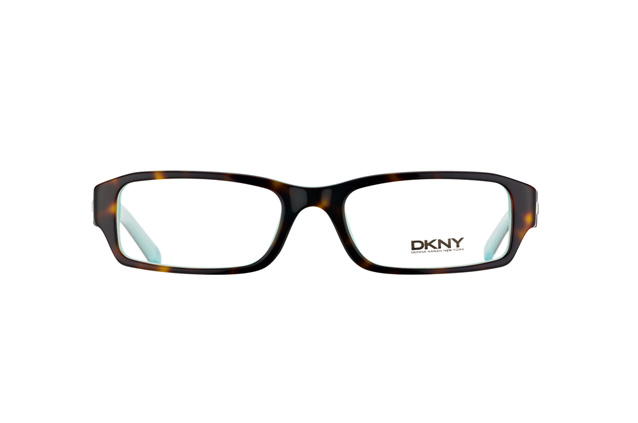 DKNY DY 4585 B 3388 perspective view
