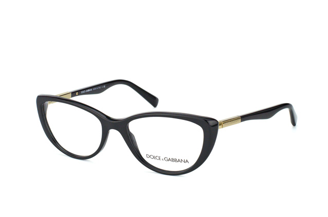 Dolce&Gabbana DG 3155 501 perspective view