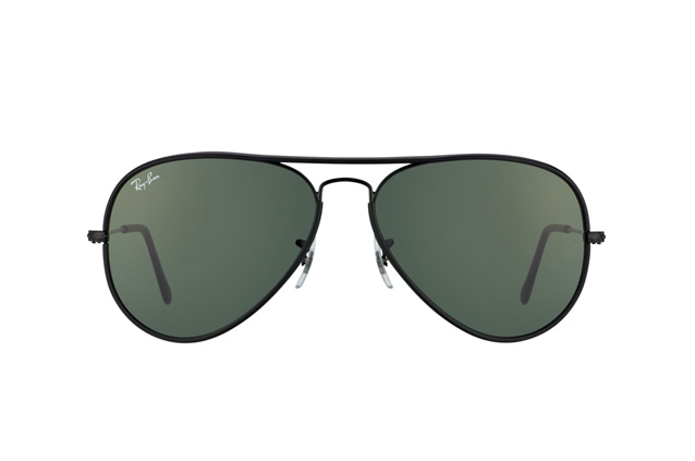 Ray-Ban Aviator Full Colour RB 3025 JM 002 Perspektivenansicht