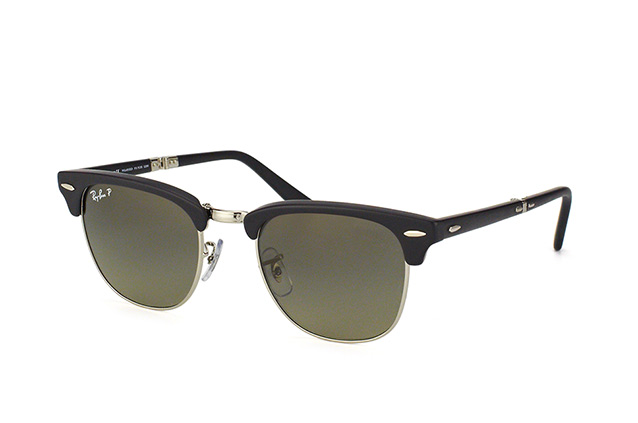 Ray-Ban Folding RB 2176 901-S/M8 Perspektivenansicht