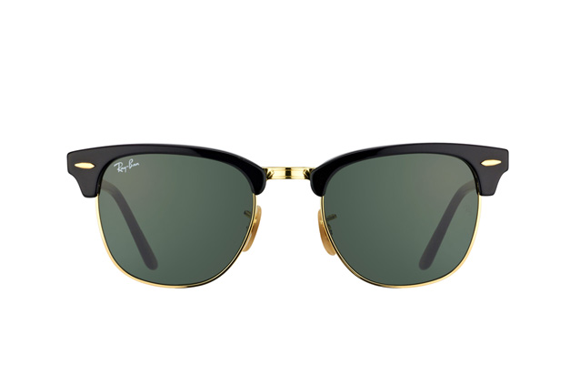 Ray-Ban Folding RB 2176 901 vue en perpective