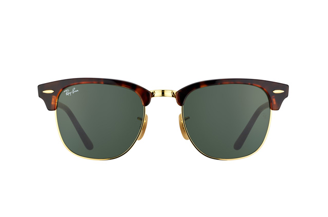 Ray-Ban Folding RB 2176 990 perspective view