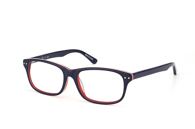 Mister Spex Collection Bellow 1051 002 perspective view