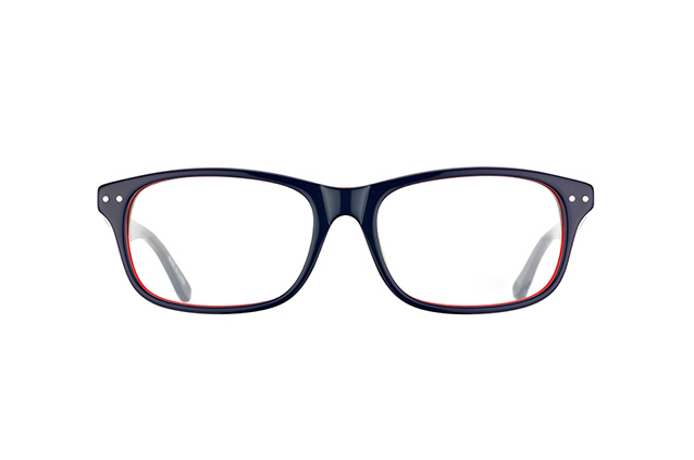 Mister Spex Collection Bellow 1051 002 Perspektivenansicht