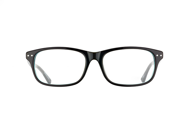 Mister Spex Collection Bellow 1051 001 Perspektivenansicht