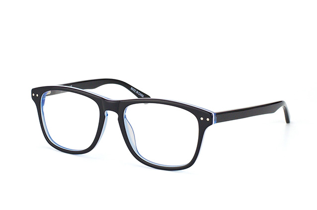 Mister Spex Collection Ginsberg 1050 001 perspective view