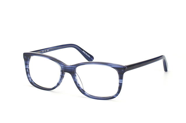 Mister Spex Collection Hewett 1052 002 Perspektivenansicht