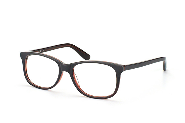 Mister Spex Collection Spex Collection Hewett 1052 001 Perspektivenansicht