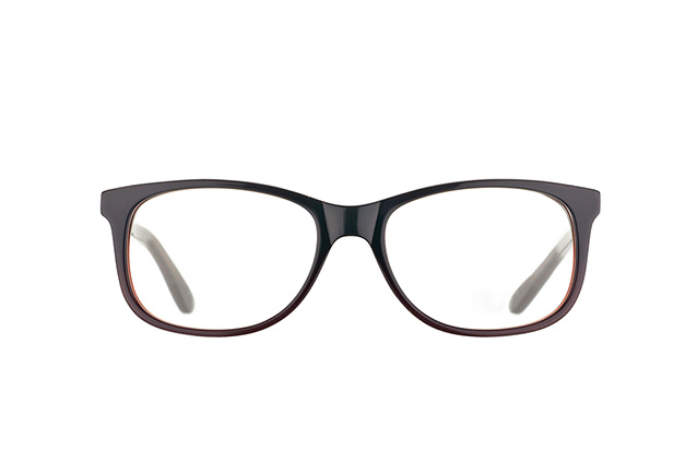 Mister Spex Collection Hewett 1052 001 vue en perpective