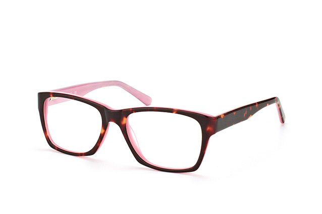 Mister Spex Collection Baroda 1053 001 vue en perpective