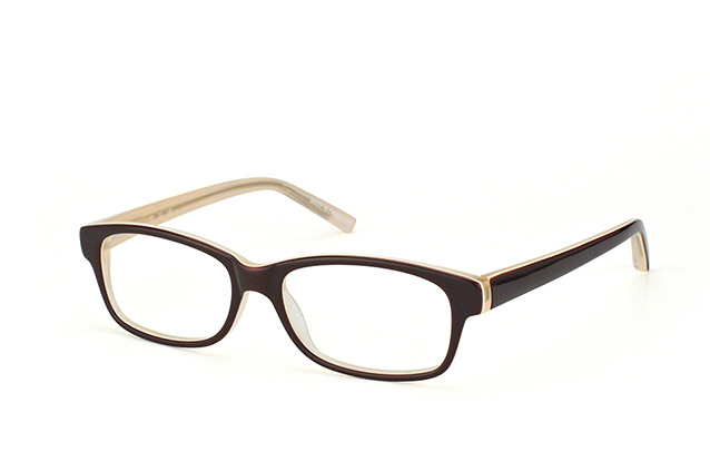 Mister Spex Collection Sullivan 1057 001 vista en perspectiva