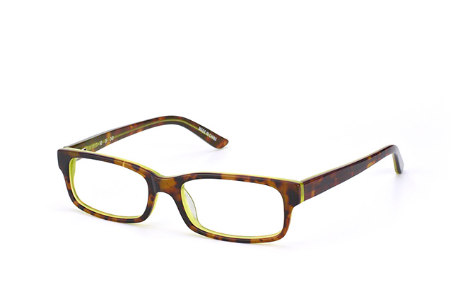 Mister Spex Collection Navarro 1055 003 vista en perspectiva