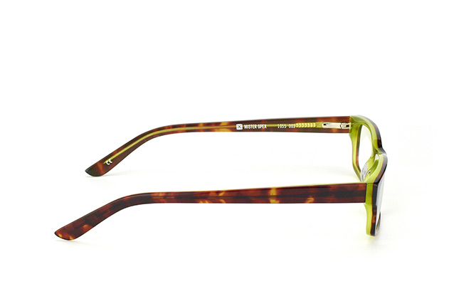 Mister Spex Collection Navarro 1055 003 vue en perpective