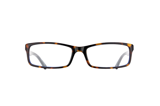 Mister Spex Collection Jagger 1054 003 vue en perpective