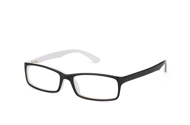 Mister Spex Collection Jagger 1054 002 perspective view