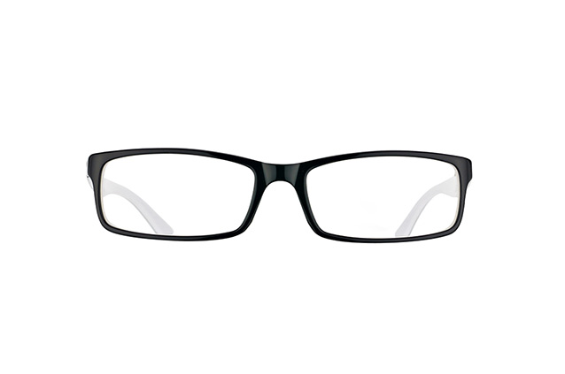 Mister Spex Collection Jagger 1054 002 vista en perspectiva
