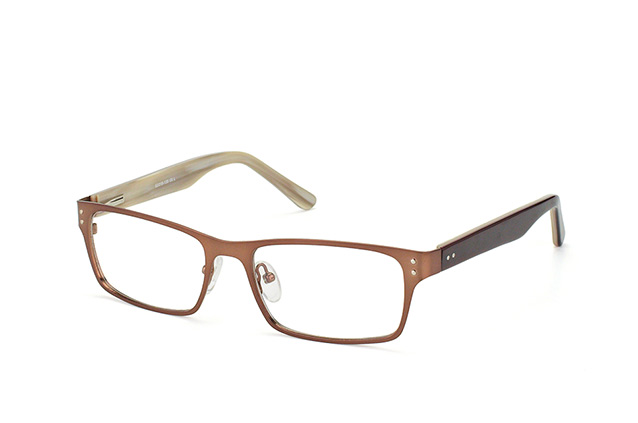 Mister Spex Collection Paz 669 C vue en perpective