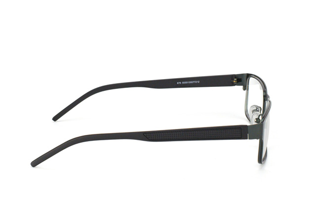 Mister Spex Collection Walcott 675 vue en perpective