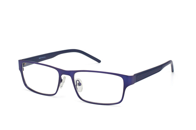 Mister Spex Collection Walcott 675 E vue en perpective