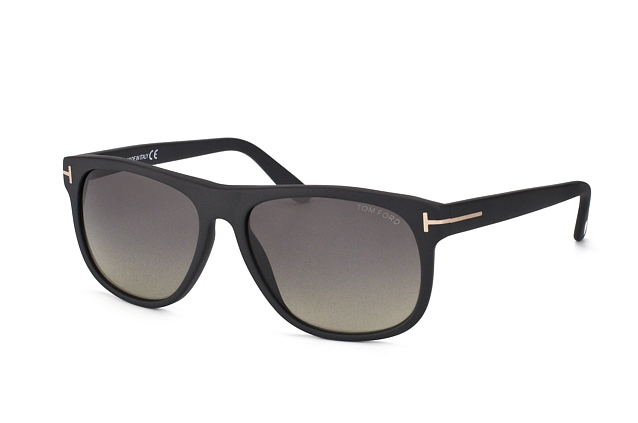 Tom Ford Olivier FT 0236 / S 02D Perspektivenansicht