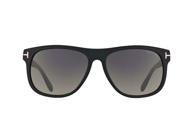 Tom Ford Olivier FT 0236 / S 02D vista en perspectiva