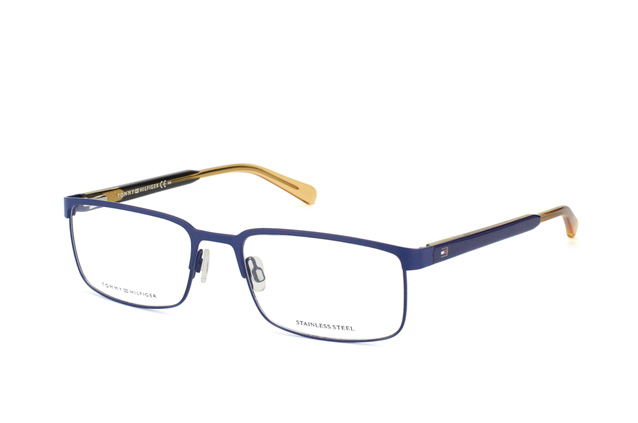 Tommy Hilfiger TH 1235 1IP perspective view