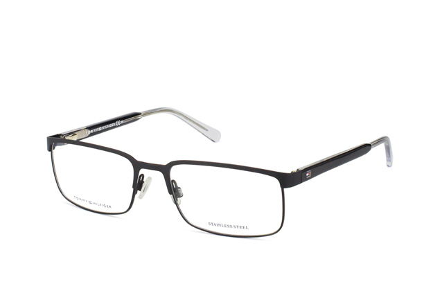 dfed62f9026 ... Tommy Hilfiger Glasses  Tommy Hilfiger TH 1235 FSW. null perspective  view ...