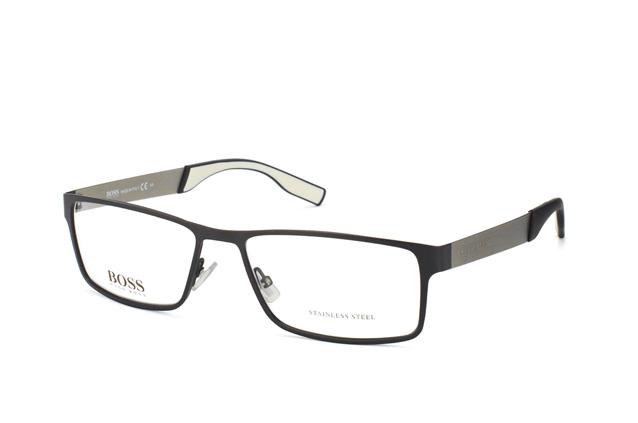 Boss Herren Brille » BOSS 0551«, schwarz, INX - schwarz