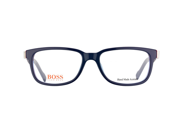 BOSS ORANGE BO 0129 1NP Perspektivenansicht