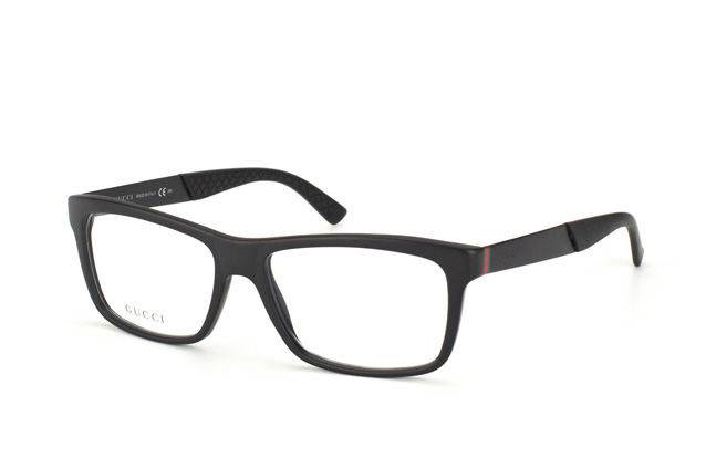 975c1aacc78 ... Gucci Glasses  Gucci GG 1045 ACZ. null perspective view ...