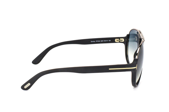 Tom Ford Dimitry FT 0334/S 02W Perspektivenansicht