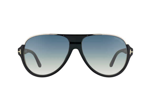 Tom Ford Dimitry FT 0334/S 02W vista en perspectiva