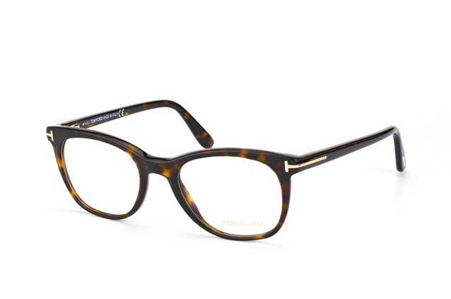 Tom Ford FT 5310/V 052 vue en perpective