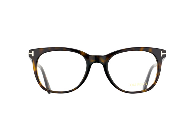 Tom Ford FT 5310/V 052 Perspektivenansicht