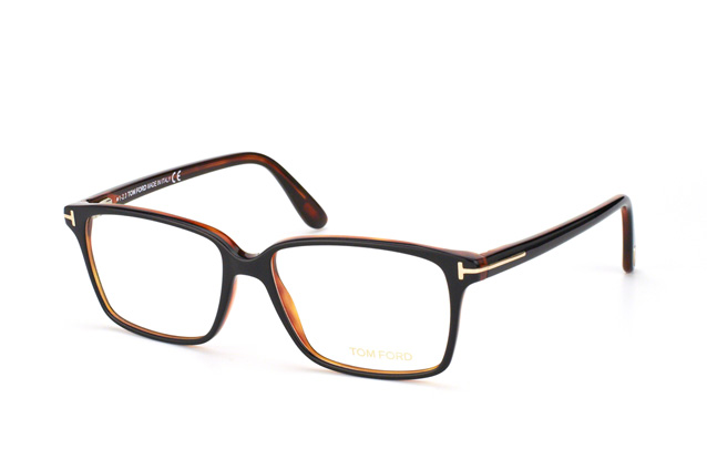 Tom Ford FT 5311/V 005 vue en perpective